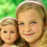 My Twinn Realistic Dolls